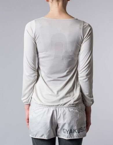 Tama o As m Wmns Nwt Ls Map Dri fit Sweat Nike Gyakusou FvUBgUZzq