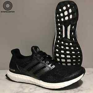 "Adidas Ultra Boost ""Core Black"" 1.0"