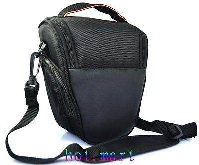Camera Case Bag for Nikon DSLR D3200 D5300 D5200 D5100 D7100 D7000 D610 D90 D300