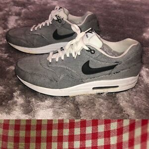 new cheap shoes for cheap attractive price Details about RARE NIKE AIR MAX 1 Premium PICNIC Pack SIZE 13 Shoes Blk/wht  One Am1 512033-103