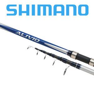 Caricamento dell immagine in corso Canna-da-pesca-Shimano-Alivio -EX-Surfcasting-rod- 8636d50b05b8