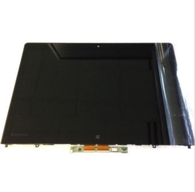 Lenovo Thinkpad Yoga 01EN006 14 FHD LCD LED Touch Screen Assembly Bezel