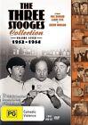Three Stooges - 1952-1954 : Vol 7 (DVD, 2017, 2-Disc Set)