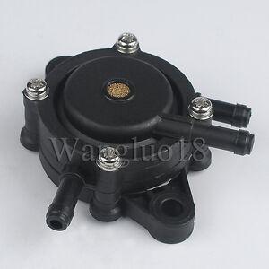 Fuel Pump w//Filter for Honda 16700-Z0J-003 16700-ZL8-003 Motorcycle