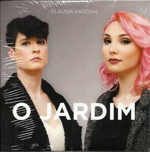 2021 Eurovision - Portugal 2018. O Jardim - Claudia Pascoal. ( Promo CD Single )