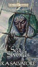 Sea of Swords: Paths of Darkness
