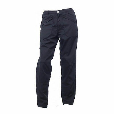 Regatta  Action Trousers Pants or Premium Workwear Trousers Mens Kneepad Pocket