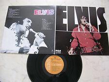 ELVIS PRESLEY Same *MEGARARE AUSTRALIA / NEW ZEALAND PRESSING*FOC*RCA SP-106-G*
