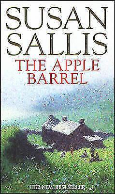 """""""AS NEW"""" Sallis, Susan, The Apple Barrel Book"""