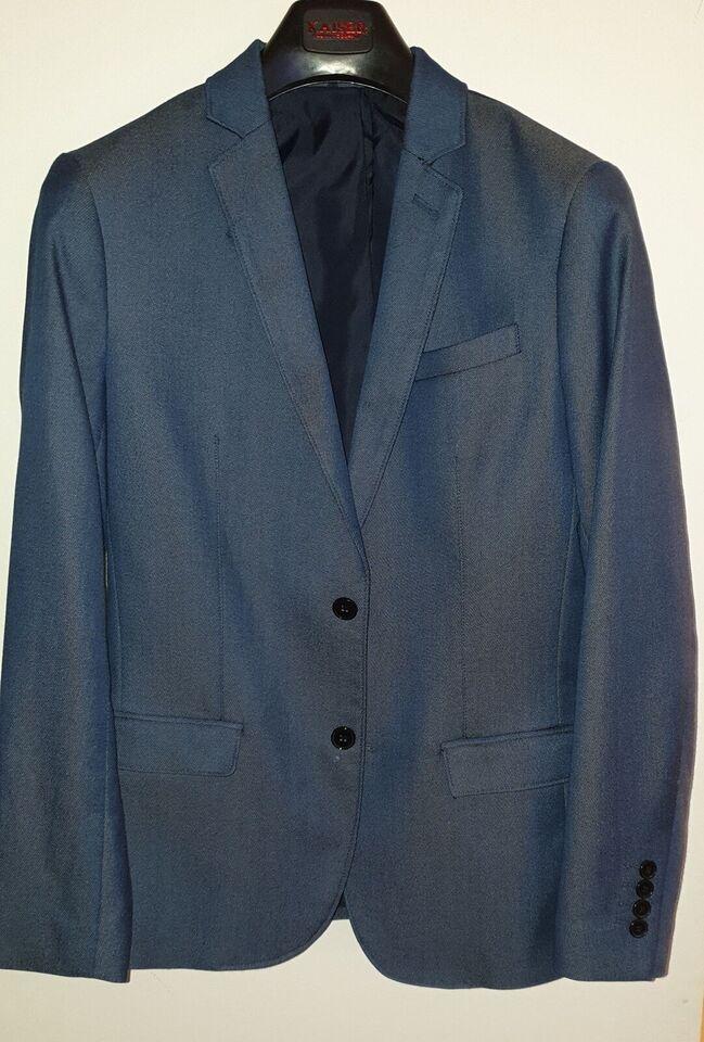 Blazer, Polyester, Selected
