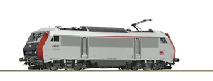Roco HO scale Electric locomotive BB26000 SNCF