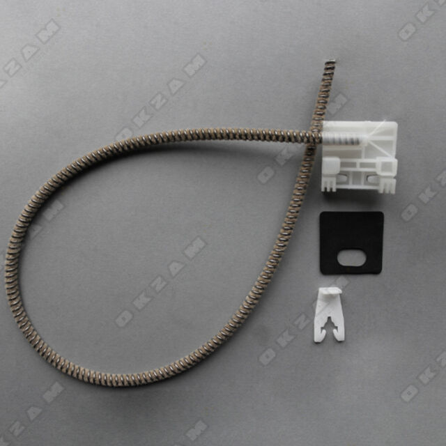 Kit de Réparation Du Lève Fenêtre Arrière Droite pour Renault Laguna 2 II
