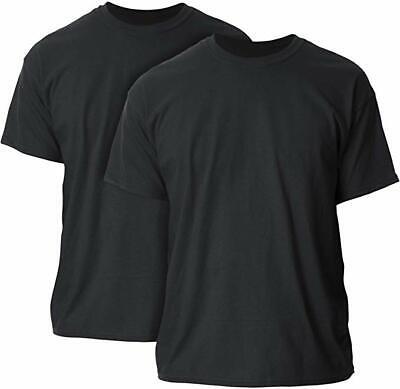 2-Pack Gildan Kids Ultra Cotton Youth Long Sleeve T-Shirt