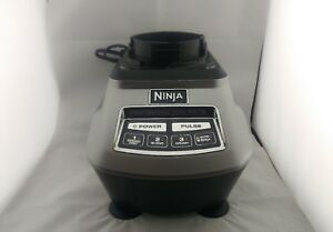 7a79ec3c0858 Image is loading Ninja-Blender-Motor-Power-Base-Replacement-1500-Watts-
