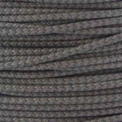 100/'  Dark Brown D Loop BCY # 24 Rope Material 10/' 25/' 3/' 50/' 1/' 5/'