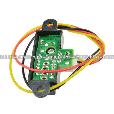 New Standard GP2Y0A41SK0F SHARP IR Infrared Range Sensor Module + Cable