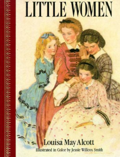 Childrens Classics Little Women 1988 Hardcover Ebay