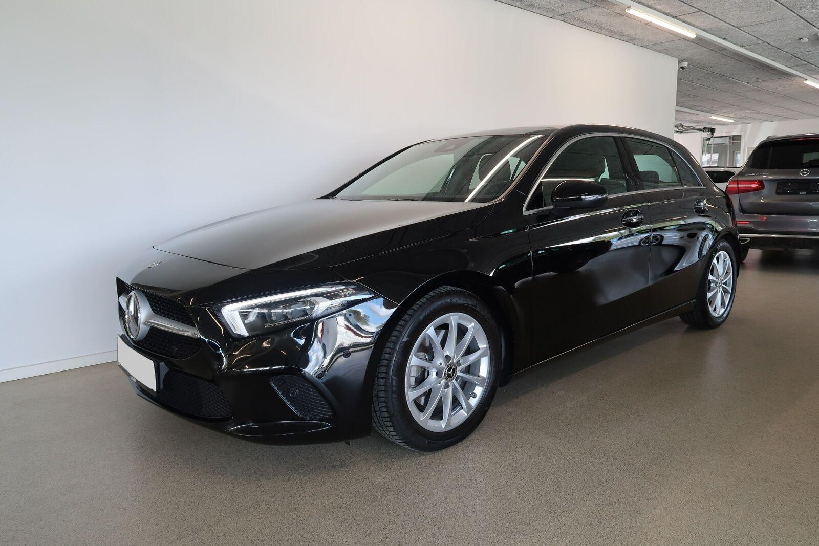 Mercedes A220 2,0 Advantage aut. 4Matic 5d