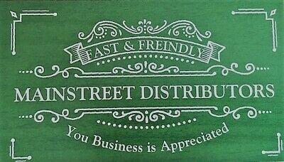 JR Main Street Goods