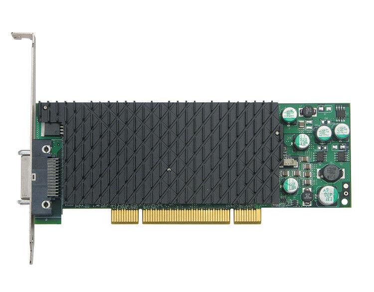 MATROX EPI-TC4P128LPAF 128MB 1600x1200 DDR SDRAM PCI VIDEO GRAPHIC CARD *New*