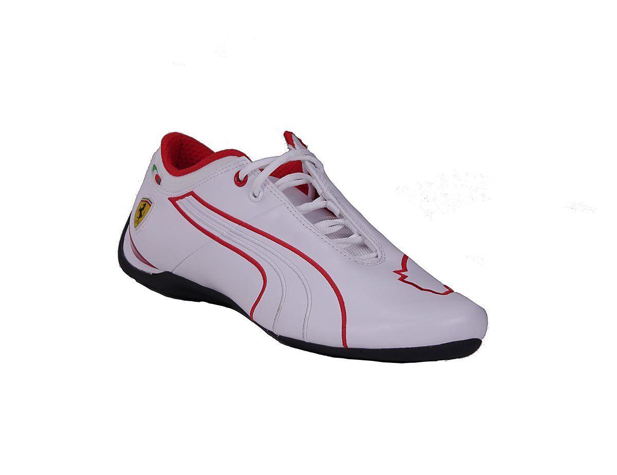 PUMA Future Cat M1 SF Top Ferrari 305538 03 Lifestyle alle Größen Top SF Sneaker NEU e49365