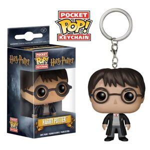Harry Potter Dementor Vinyle Funko Pocket POP Keychain Figure Funko Officiel