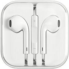 Original Apple Earpods Headphone with Remote and Mic | iPhone iPod iPad