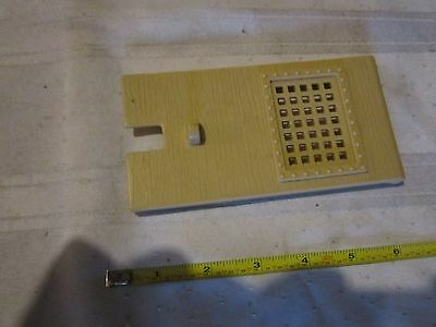 Fisher Price Great Adventures Pirate Ship Trap Door hatch Replacement Parts