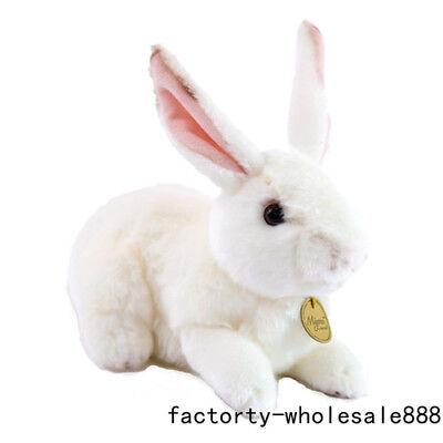 27Cm Giant Big Bunny Rabbit Toys Stuffed Animals White Plush Soft Toys Doll Gift | eBay
