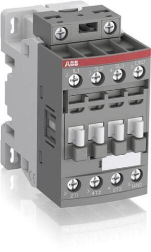ABB contactor AF09-30-10-12 1SBL137001R1210