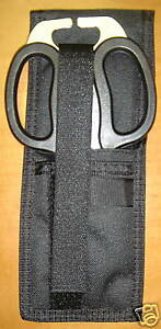 FIRE-EMT-EMS-PARAMEDIC-RESCUE-SHEARS-SCISSOR-SCISSORS-11-TOOLS-IN-1-and-POUCH