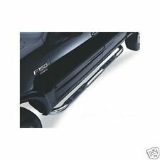 Westin 26-2880 Platinum Series Chrome Side Steps
