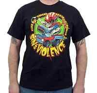Five Finger Death Punch (sin & Violence) Men's T-shirt