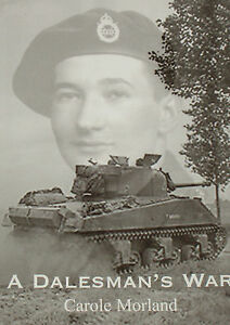 DALESMANS-WAR-WW2-Army-Royal-Tank-Regiment-24th-Lancers-Second-World-War-History