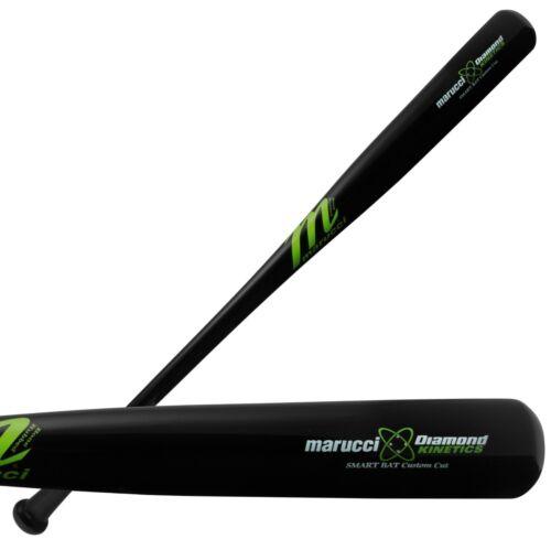 Marucci Diamond Cinétique Smart batte de baseball//softball Training bat mdkvsmart