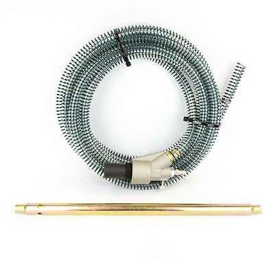 Wet Industrial Sandblaster Kit For Pressure Washers 5500