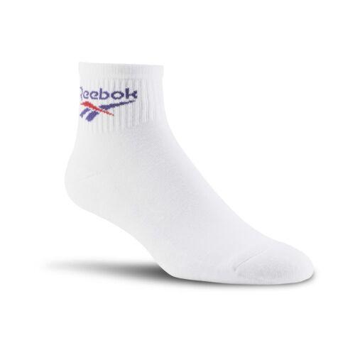 Socks Cl Lost /& Found Reebok White Men
