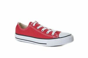 t All 2 C Jeunesse 10 Rouge 3j236c Converse Star Uk ES5nWwz