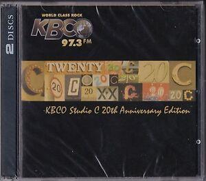 kbco studio c cd 2018