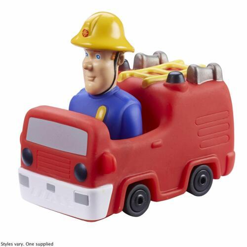 Fireman Sam Mini Buggies-Styles Varient