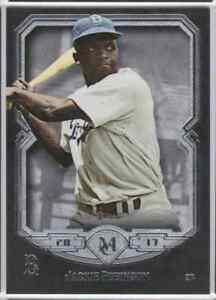 2017-TOPPS-MUSEUM-COLLECTION-JACKIE-ROBINSON-BROOKLYN-DODGERS-66