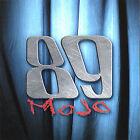 89 Mojo by 89 Mojo (CD, Feb-2003, 89 Mojo)