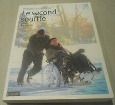 """PHILIPPE POZZO DI BORGO / LE SECOND SOUFFLE """"le roman du film LES INTOUCHABLES""""."""