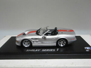 SHELBY-SERIES-1-SILVER-RED-KYOSHO-1-43