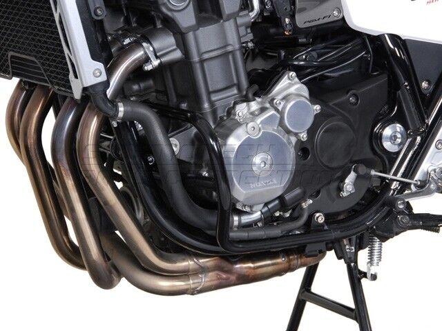 Honda CB 1300 S à partir de L'Année Construction 2005 Moto Pare-Chocs Sw Motech