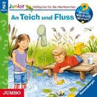 Wieso? Weshalb? Warum? Junior. An Teich und Fluss von Patricia Mennen (2012)