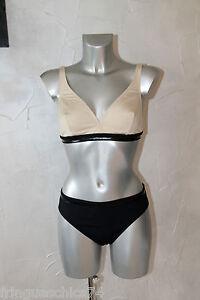 Nero Costume Bonus vegas 14 Nuovo T Eres Bikini Valore us 46 44 5qrwq7