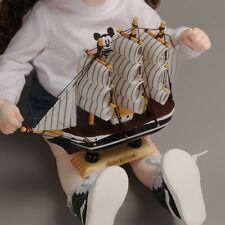 Dollmore BJD NEW My little Sailing Boat (16cm)