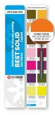 Ninjacolor Best Solid Coated Pantone For Digital Print