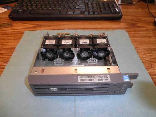 Hewlett Packard P//N 305449-001 DL360 Fan Module w//Be/<